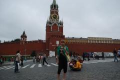 Moskva 2009