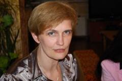 День рождение Оксаны 2012